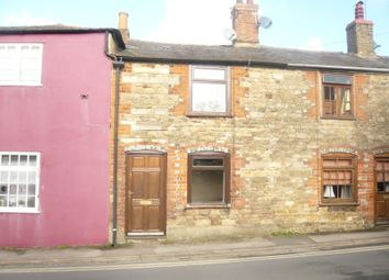 Thumbnail 2 bed cottage to rent in Ferndale Street, Faringdon