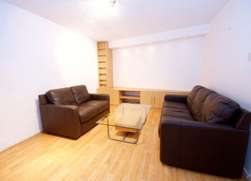 Thumbnail 3 bedroom terraced house to rent in Redcastle Close, Shadwell