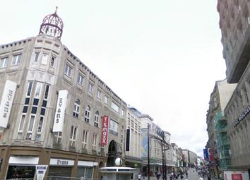Thumbnail 2 bedroom property to rent in City Apartment, Northumberland Street, Newcastle Upon Tyne, Tyne And Wear.