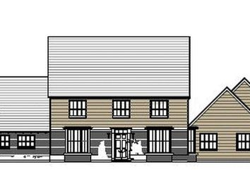 Thumbnail 4 bedroom detached house for sale in Hammill Road, Woodnesborough, Sandwich