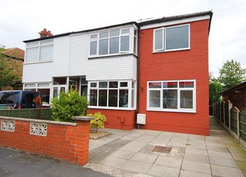 Thumbnail 3 bedroom semi-detached house to rent in Clifford Road, Penketh, Warrington