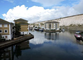 Thumbnail 2 bed flat to rent in St Vincents Court, Brighton Marina, Brighton