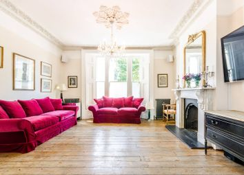 Thumbnail 4 bed semi-detached house to rent in Junction Road, Tufnell Park
