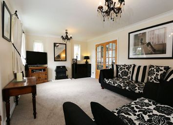 Thumbnail 4 bed detached house for sale in Carrside, Epworth, Doncaster, Lincolnshire