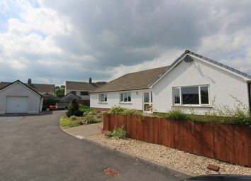 Thumbnail 4 bed detached house for sale in Parc Annell, Crugybar, Llanwrda