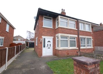 Thumbnail 3 bed semi-detached house for sale in Helens Close, Blackpool