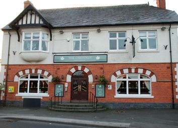 Thumbnail Pub/bar for sale in Kingston Court, Main Road, Radcliffe-On-Trent, Nottingham