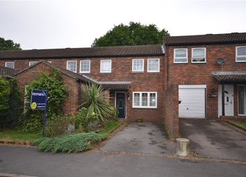 Thumbnail 3 bed terraced house for sale in Kimberley, Bracknell, Berkshire