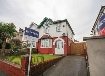 Thumbnail 3 bedroom semi-detached house for sale in Bedminster Road, Bedminster, Bristol