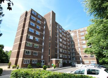 Thumbnail 1 bed flat for sale in Branksome Wood Road, Bournemoth