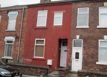 Thumbnail 4 bedroom shared accommodation to rent in Pinderfields Road, Wakefield