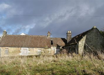 Thumbnail Land for sale in Land And Derelict Cottage, Wester Balgedie, Kinross-Shire