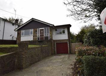 Thumbnail 3 bed detached bungalow for sale in Warren Road, Orpington, Kent