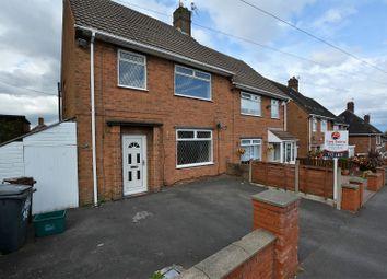 Thumbnail 3 bedroom semi-detached house to rent in Miller Crescent, Bilston
