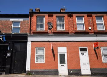 Thumbnail 2 bed property to rent in Bedford Road, Rock Ferry, Birkenhead