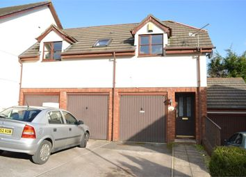 Thumbnail 2 bed end terrace house to rent in The Willows, Torquay