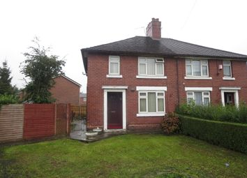 Thumbnail 3 bed semi-detached house for sale in Stuart Road, Joiners Square, Stoke-On-Trent