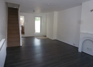 Thumbnail 2 bedroom terraced house to rent in Clarendon Place, Dover