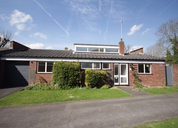 Thumbnail 3 bedroom bungalow for sale in Turpins Green, Maidenhead
