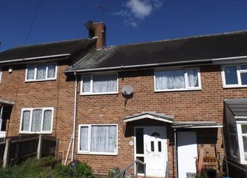 Thumbnail 3 bedroom terraced house for sale in Palmers Grove, Birmingham, West Midlands