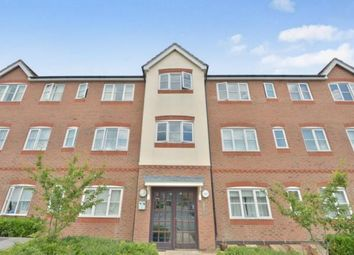 Thumbnail 2 bed flat for sale in Borough Bridge, Oakhill, Milton Keynes