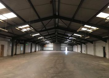 Thumbnail Industrial to let in Tillbridge Lane, Scampton, Lincoln