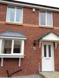 Thumbnail 3 bed end terrace house for sale in 15 Merchant Way, Cottingham HU16 4Ps, UK