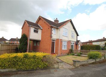 Thumbnail 3 bed semi-detached house for sale in Hazel Road, Redditch