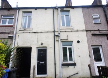 Thumbnail 2 bed terraced house for sale in Pearson Street, Stocksbridge, Sheffield