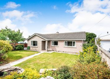 Thumbnail 4 bed bungalow for sale in Culloden Road, Balloch, Inverness