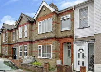Thumbnail 3 bed terraced house to rent in King Edward Road, Brentwood