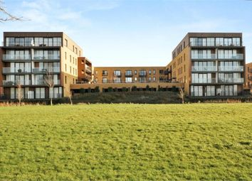 Thumbnail 2 bed flat to rent in Conningham Court, 19 Dowding Drive, London