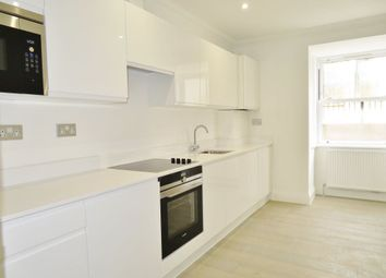 Thumbnail 3 bed flat to rent in Whitehall Road, Woodford Green