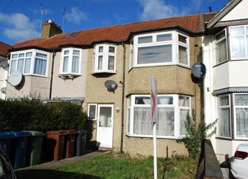 Thumbnail 2 bed flat for sale in Glenalmond Road, Harrow, London
