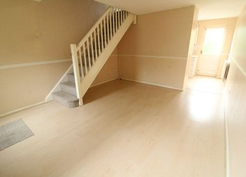 Thumbnail 1 bed terraced house for sale in Heather Court, Ty Canol, Cwmbran