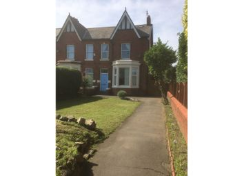 Thumbnail 3 bed flat for sale in Ansdell Road South, Lytham St. Annes
