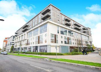 Paramount, Beckhampton Street, Swindon, Wiltshire SN1. 1 bed flat
