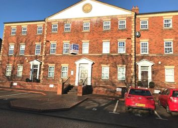 Thumbnail Office to let in Portside House, Lower Mersey Street, Ellesmere Port