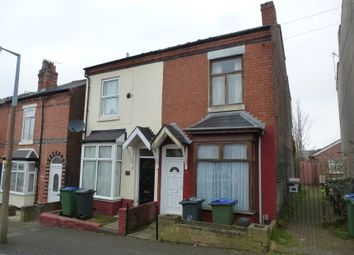 Thumbnail 2 bedroom semi-detached house for sale in Ethel Street, Smethwick, West Midlands