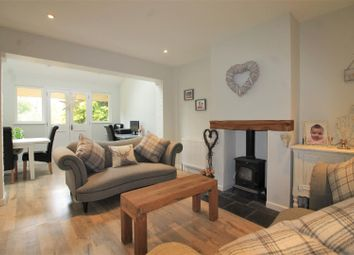 Thumbnail 4 bed semi-detached house for sale in Orchard Close, Hereford