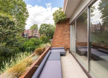 Thumbnail 1 bed flat for sale in Langland Gardens, Hampstead, London