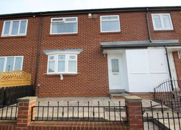 3 bed terraced house for sale in Rosehill Road, Wallsend, Tyne And Wear NE28