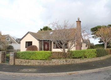 Thumbnail 4 bed bungalow for sale in Ramsey, Isle Of Man