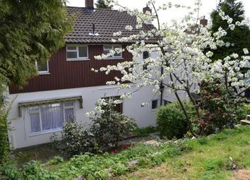 Thumbnail 4 bed detached house to rent in Pampisford Road, Purley