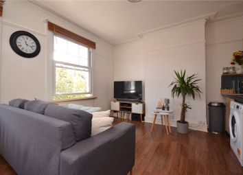 Thumbnail 3 bed flat to rent in Cheshire Road, London