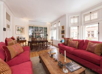 Thumbnail 4 bedroom flat for sale in Torrington Place, Bloomsbury, London