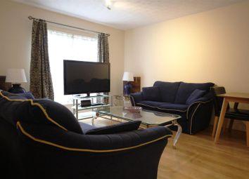 Thumbnail 2 bed flat to rent in East Acton Lane, Acton
