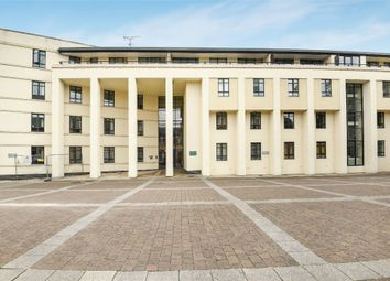 Thumbnail 3 bed flat for sale in Peninsula Square, Winchester, Hampshire