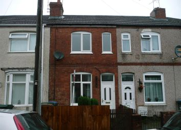 Thumbnail 2 bed property to rent in Stratford Street, Stoke, Coventry