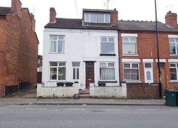 Thumbnail 5 bed terraced house for sale in Harnall Lane East, Hillfields, Coventry